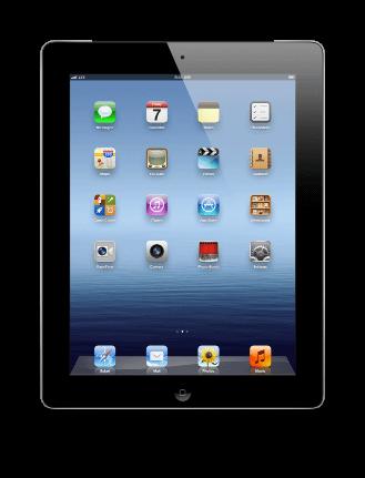 For iPad 1 (1st gen - 2010)